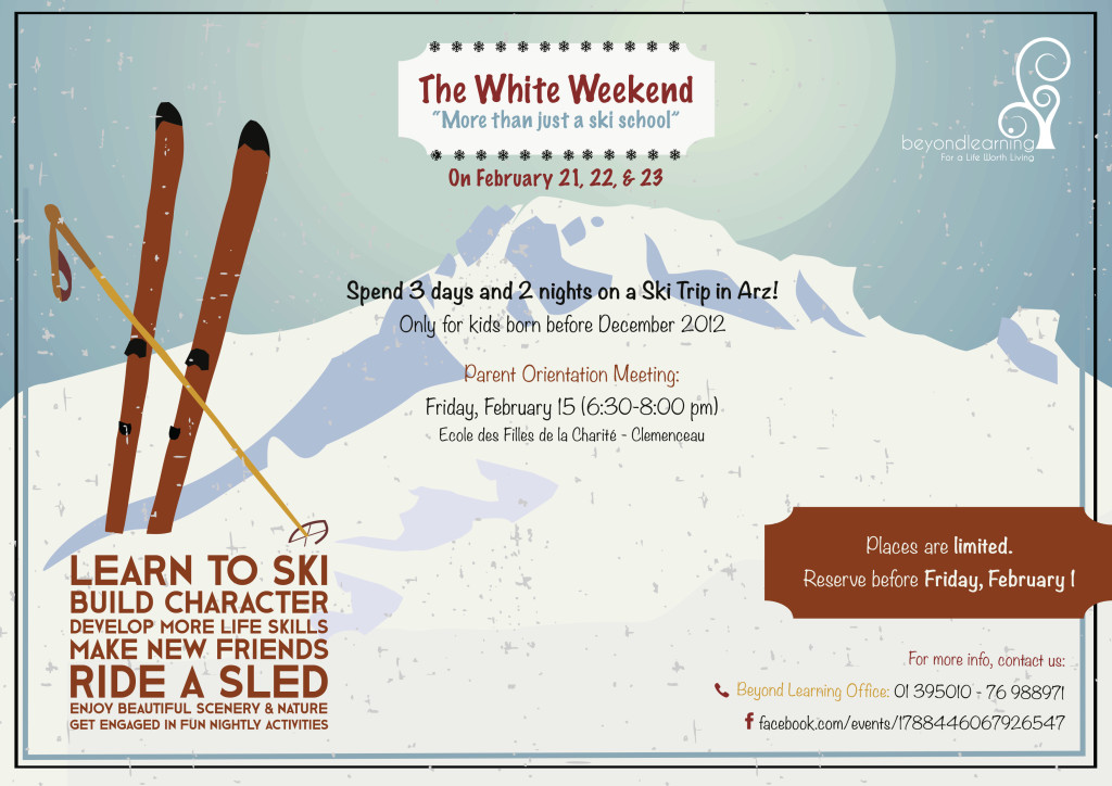 A White Weekend-draft-outlined